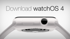 Download watchOS 4 Beta