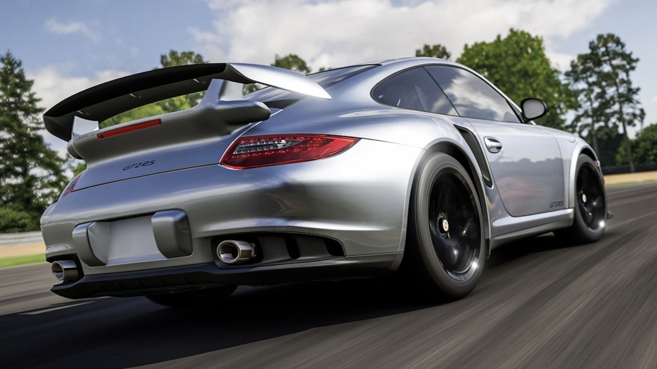 Forza Motorsport 7 PC System Requirements Revealed