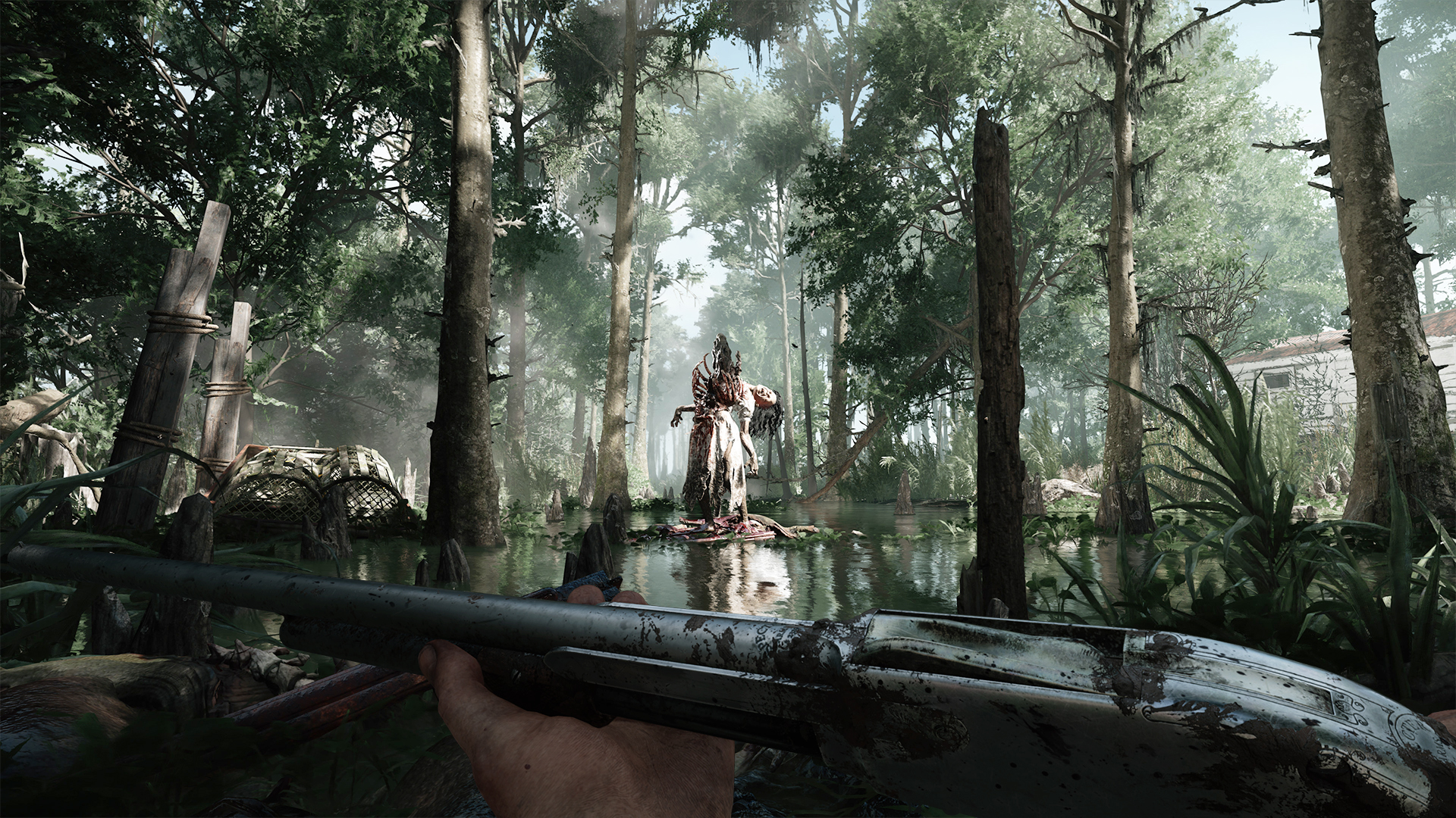 Game Hunt: Showdown 2019 63