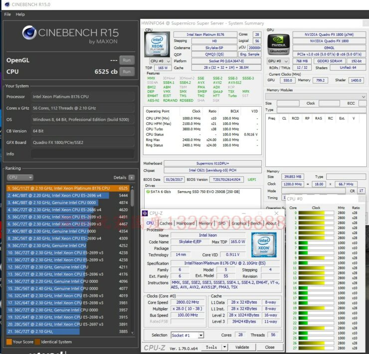 intel-xeon-platinum-8176-cinebench-r15-benchmark