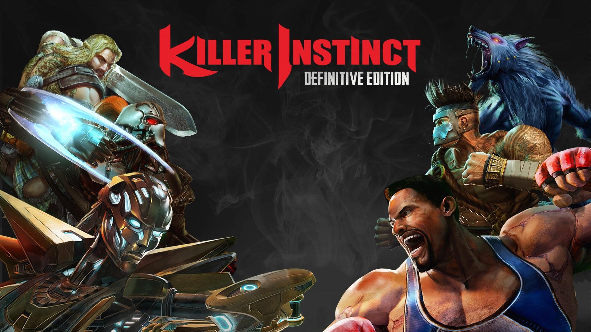 """Képtalálat a következőre: """"killer instinct"""""""