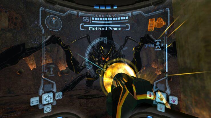 PC Metroid Prime