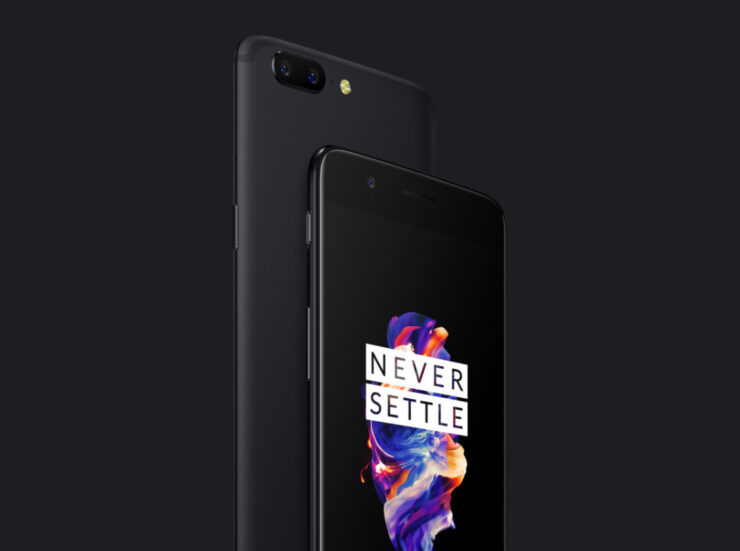 OnePlus phones