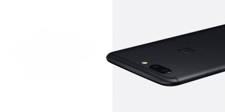 OnePlus 5 GFXBench