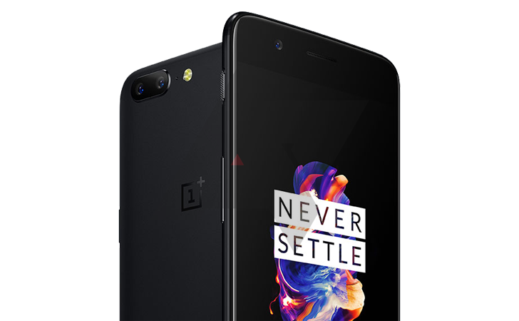 oneplus security