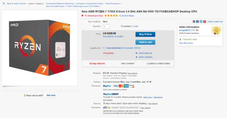 ryzen-7-1700x-ebay-price-cut
