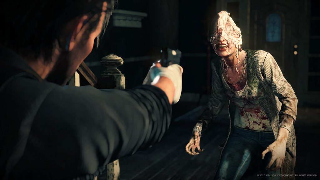 Image result for evil within 2