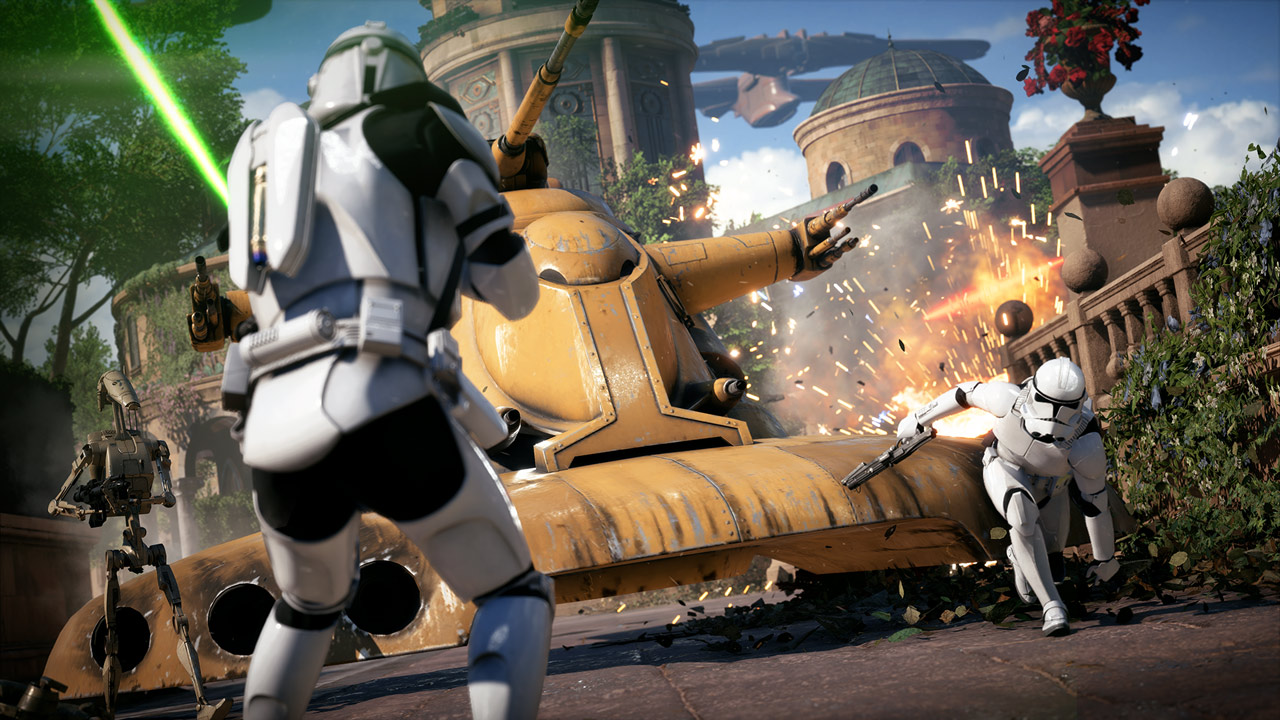 star wars battlefront pc requirements