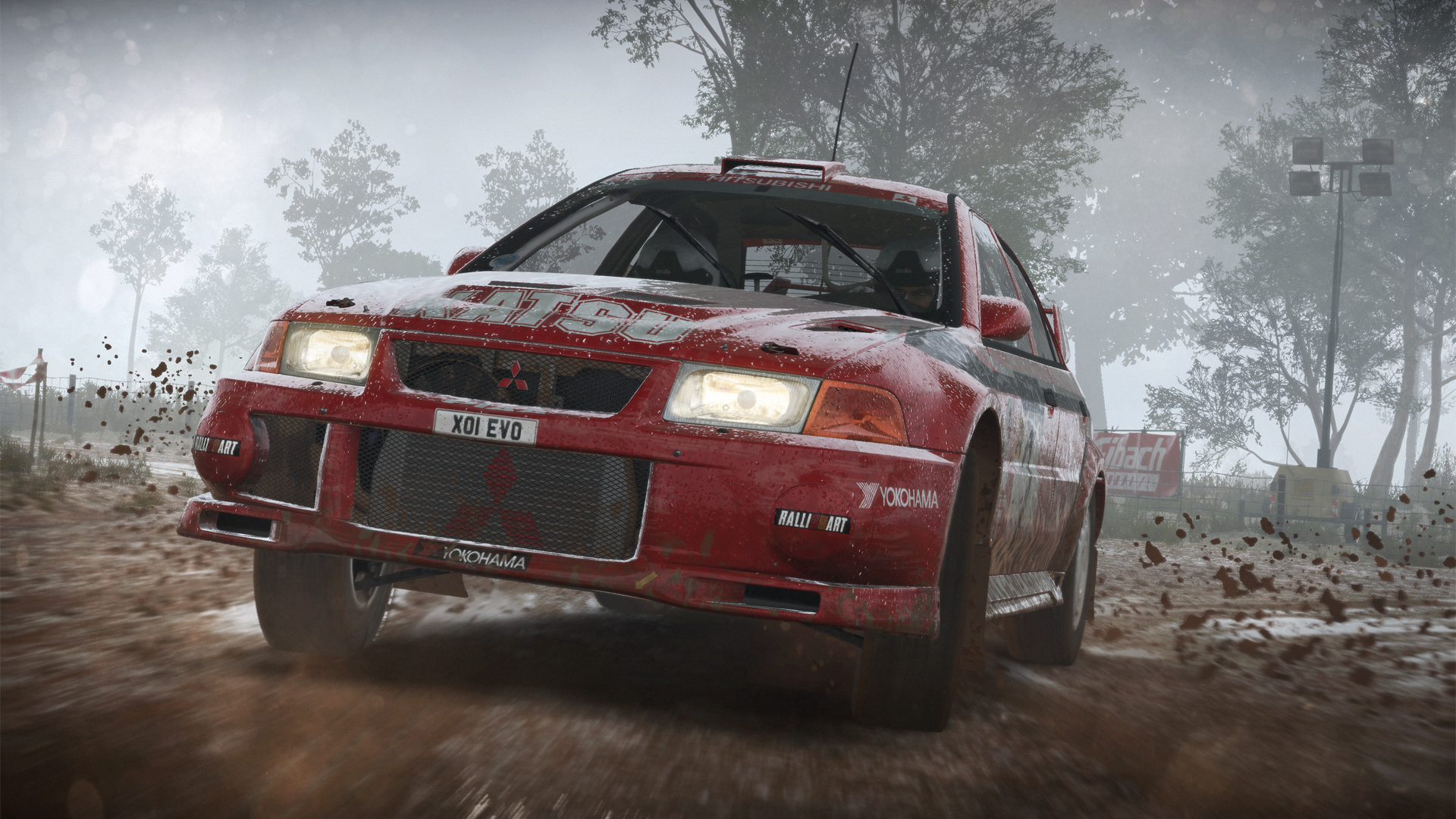 codemasters reveals dirt 4 ps4 pro enhancements looks. Black Bedroom Furniture Sets. Home Design Ideas
