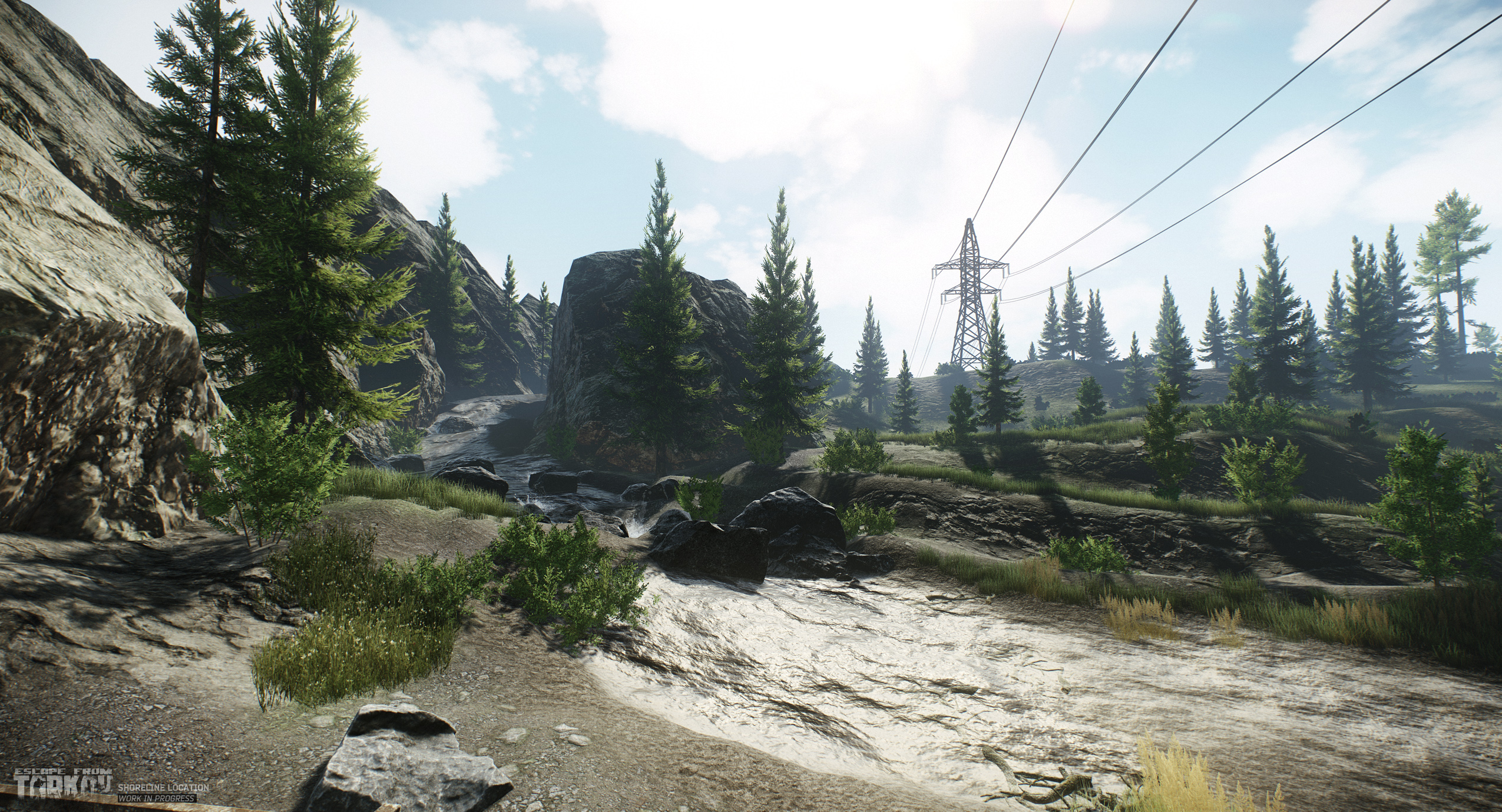 Escape from Tarkov Closed Beta To Launch Next Month