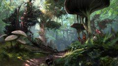 eso_morrowind_forest