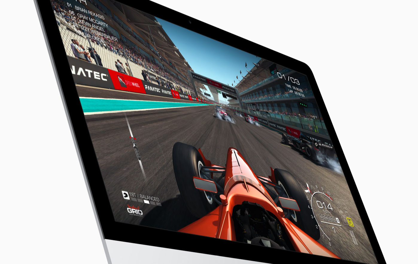 gaming on macbook pro with bootcamp