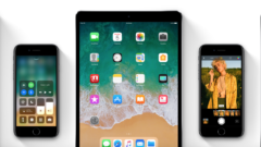 iOS 11 Beta Compatible Devices
