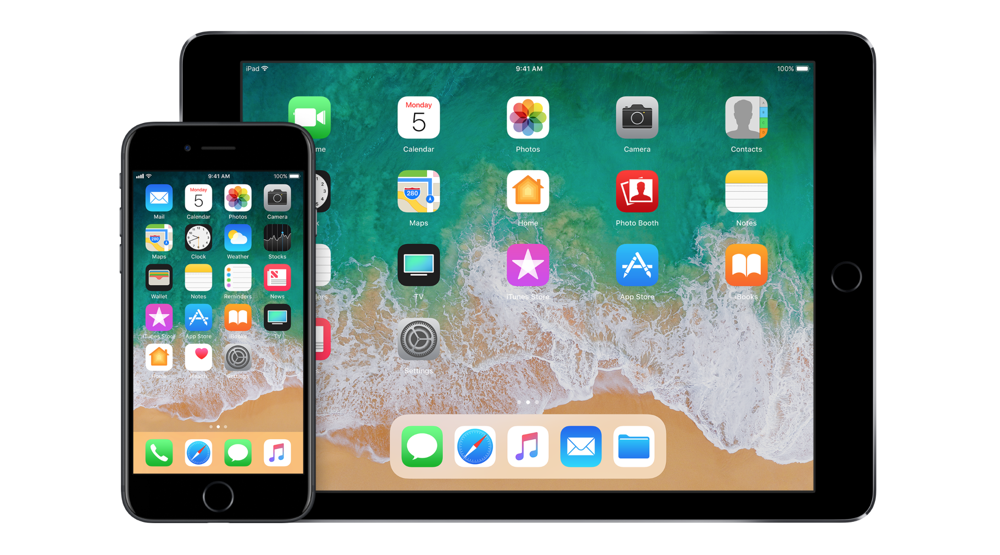 Apples IPhone 8 Is Set To Take Place On September 12 And The Company Has Already Started Promoting Its Next In Line Firmware Update For Users