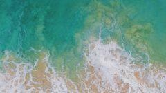 Download Ios 11 Wallpaper Macos High Sierra Wallpaper