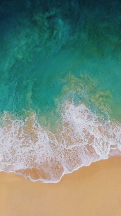 Download IOS 11 Wallpaper & MacOS High Sierra Wallpaper