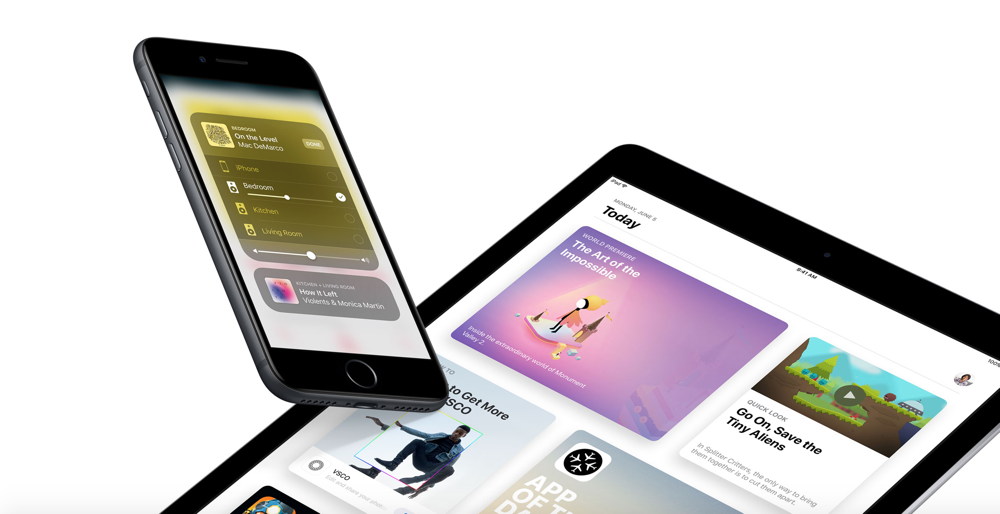 Apple iOS 11 Features, Release Date & More Officially Announced