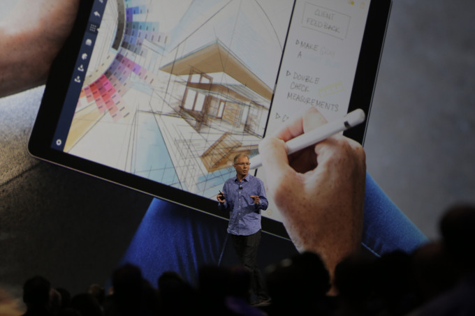 A Full-Fledged Version Of The Adobe Photoshop For The iPad