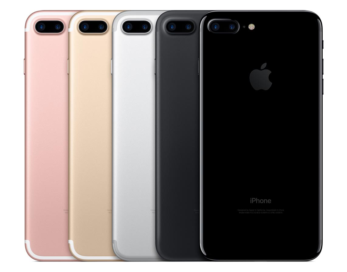 iPhone 7 top selling phone in US