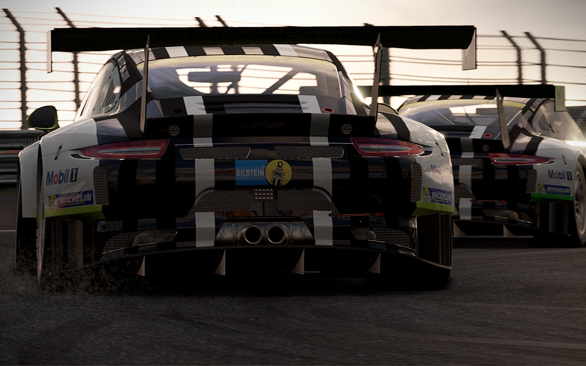 project cars 2 release