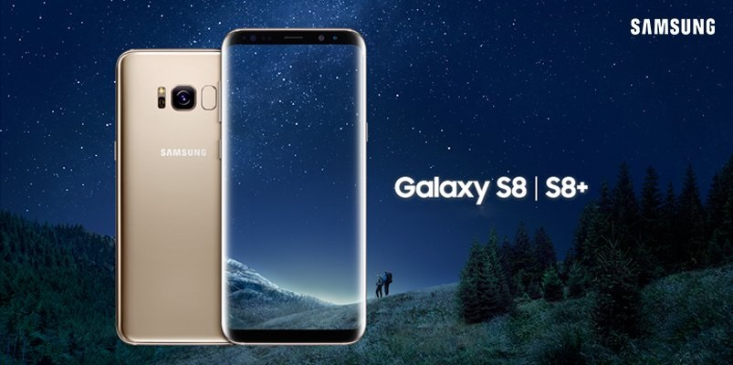 Galaxy S8 And Galaxy S8+ Named Best Mobile Devices By