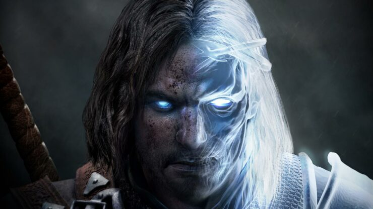 shadow of war troy baker talion