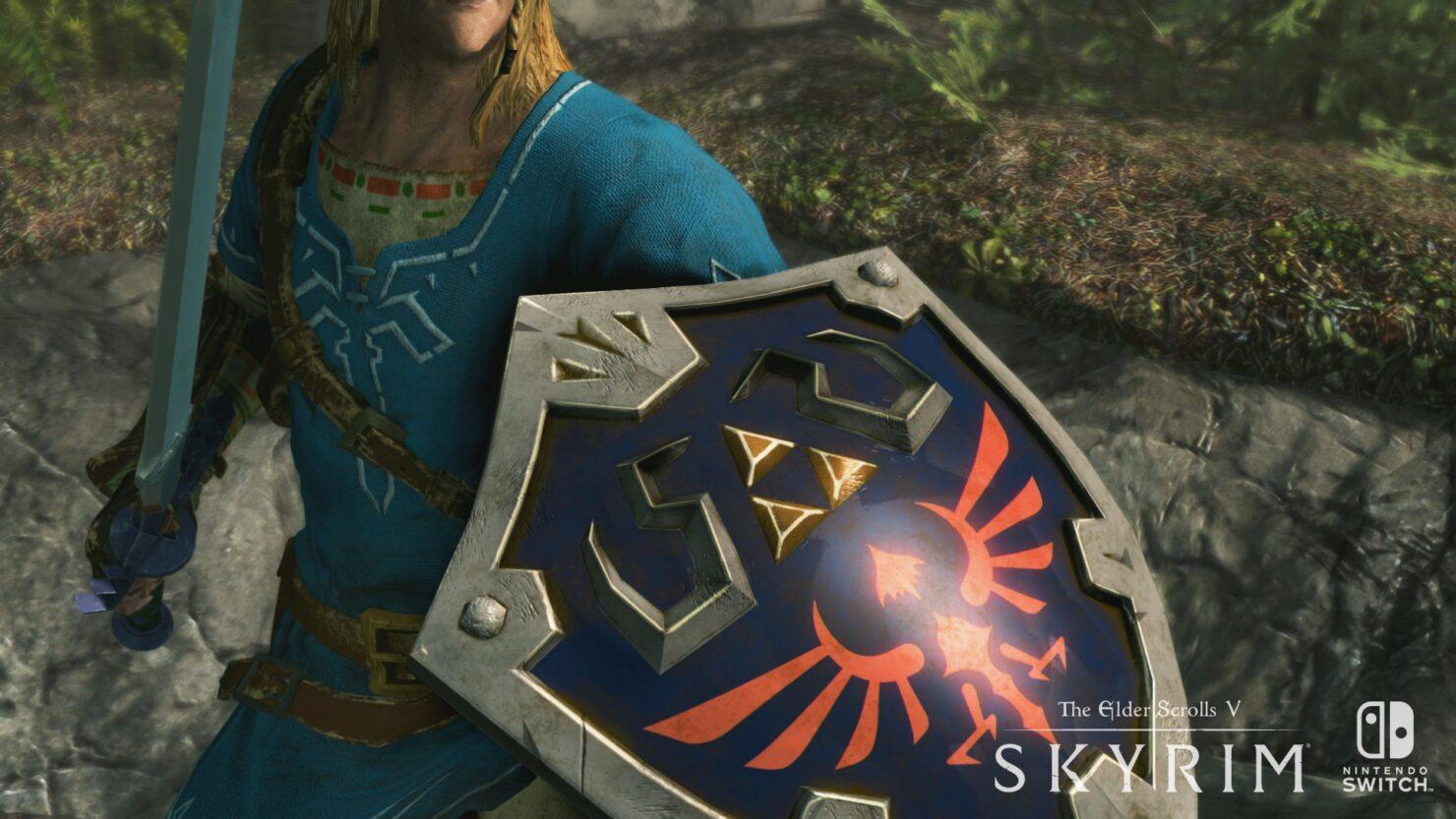 skyrim switch 4