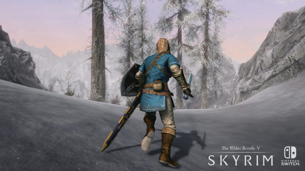 skyrim switch 9