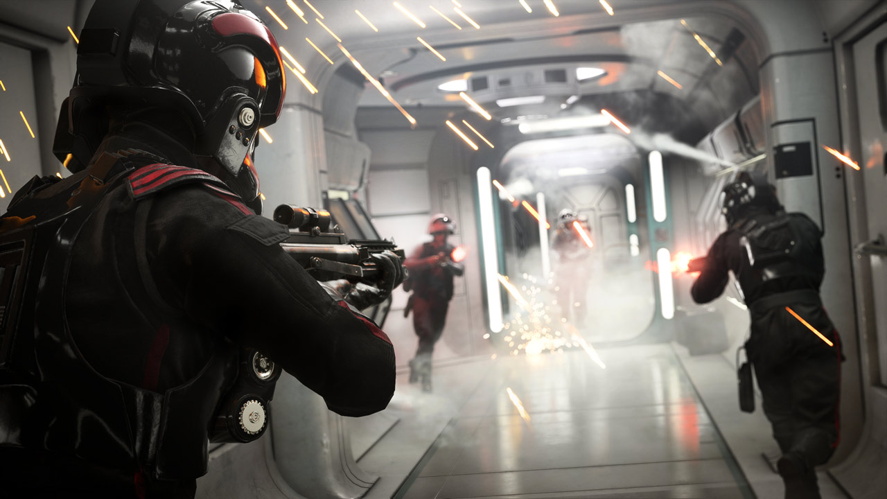 Star Wars Battlefront 2 To Get New Offline Mode, FOV Slider