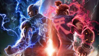 Tekken Series Creator Harada Is Interested In Making A Fighting