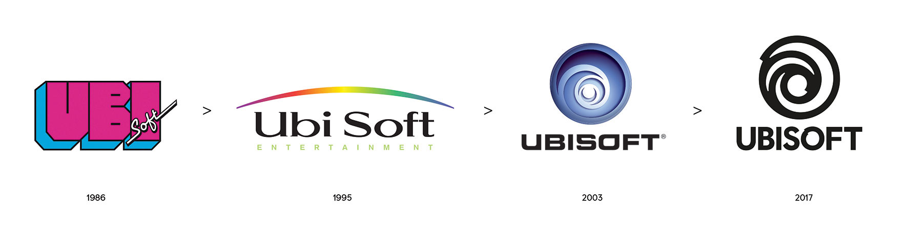 New Ubisoft Logo Marks New Era With Focus on Player-centric Approach