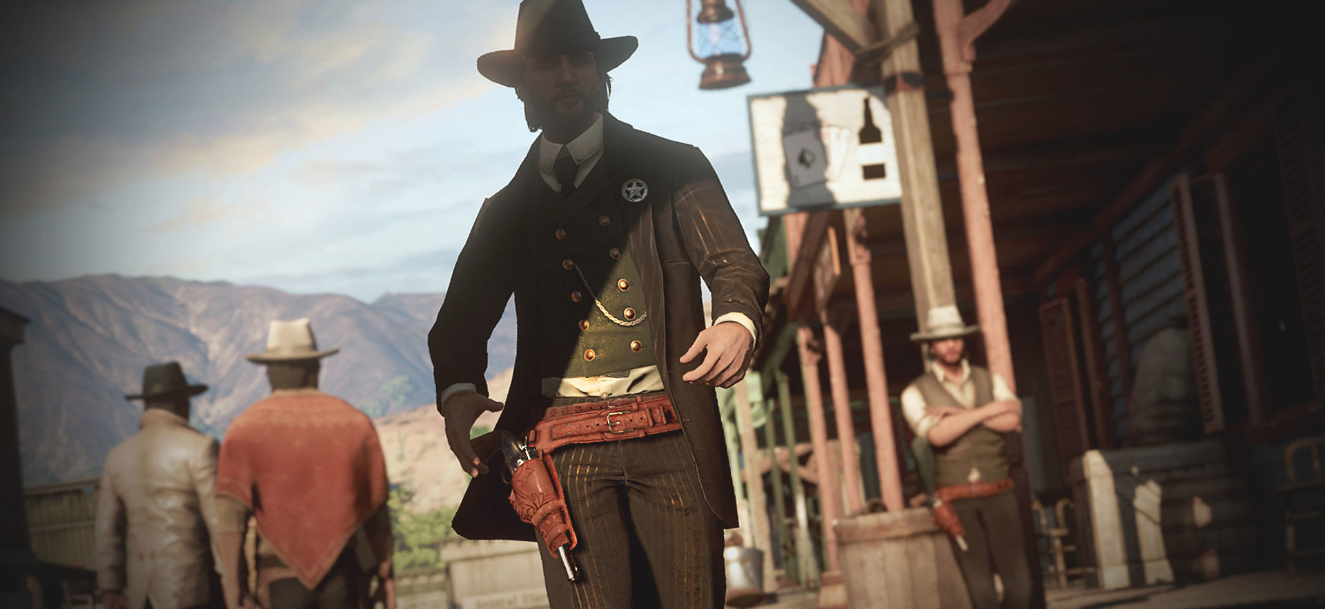 Wild West Online Interview - On The Game's Leak, Death