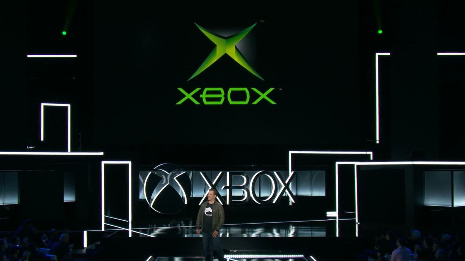 Original Xbox Games For Xbox : Microsoft announces original xbox backwards compatibility