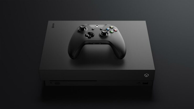 xbox one x enhanced xbox 360