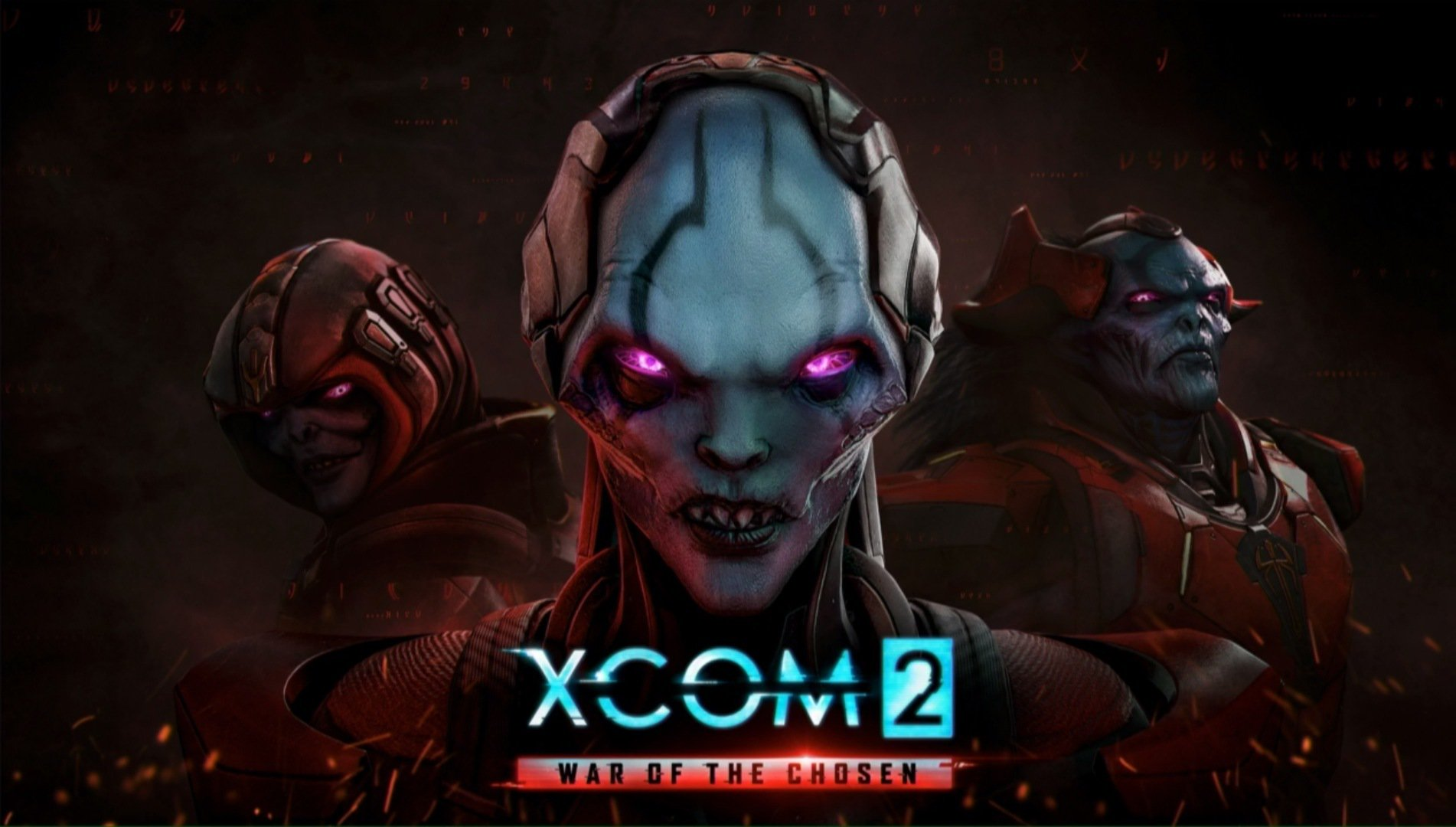 xcom 2 war of the chosen lands on august 29th on pc consoles. Black Bedroom Furniture Sets. Home Design Ideas