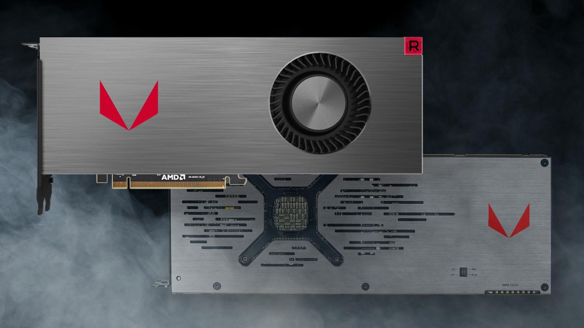 AMD's Raja Koduri Breaks Silence On Vega - Discusses Pricing