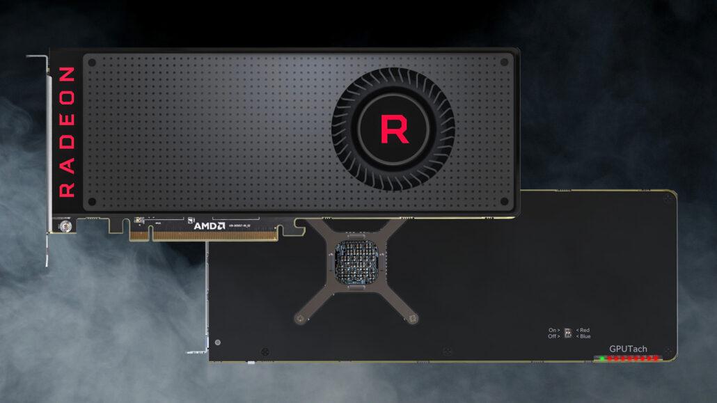 AMD Driver 17.8.2