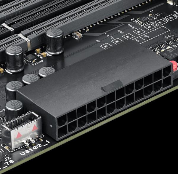 ASUS ROG STRIX X570 Motherboards AMD Ryzen 3000