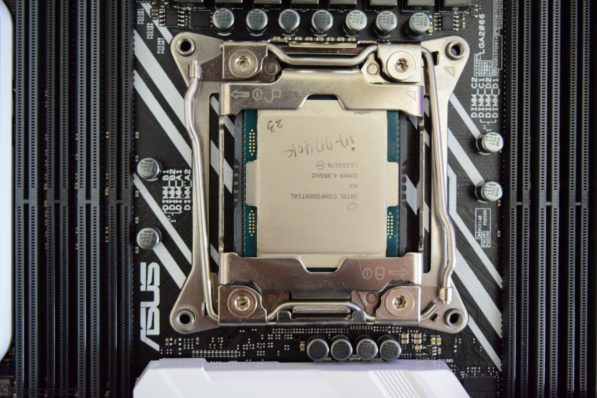 Intel Kaby Lake-X Quad Core CPUs Flop Hard, EOL Plan Announced