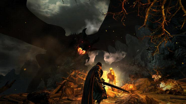 Dragon's Dogma Dark Arisen Remastered