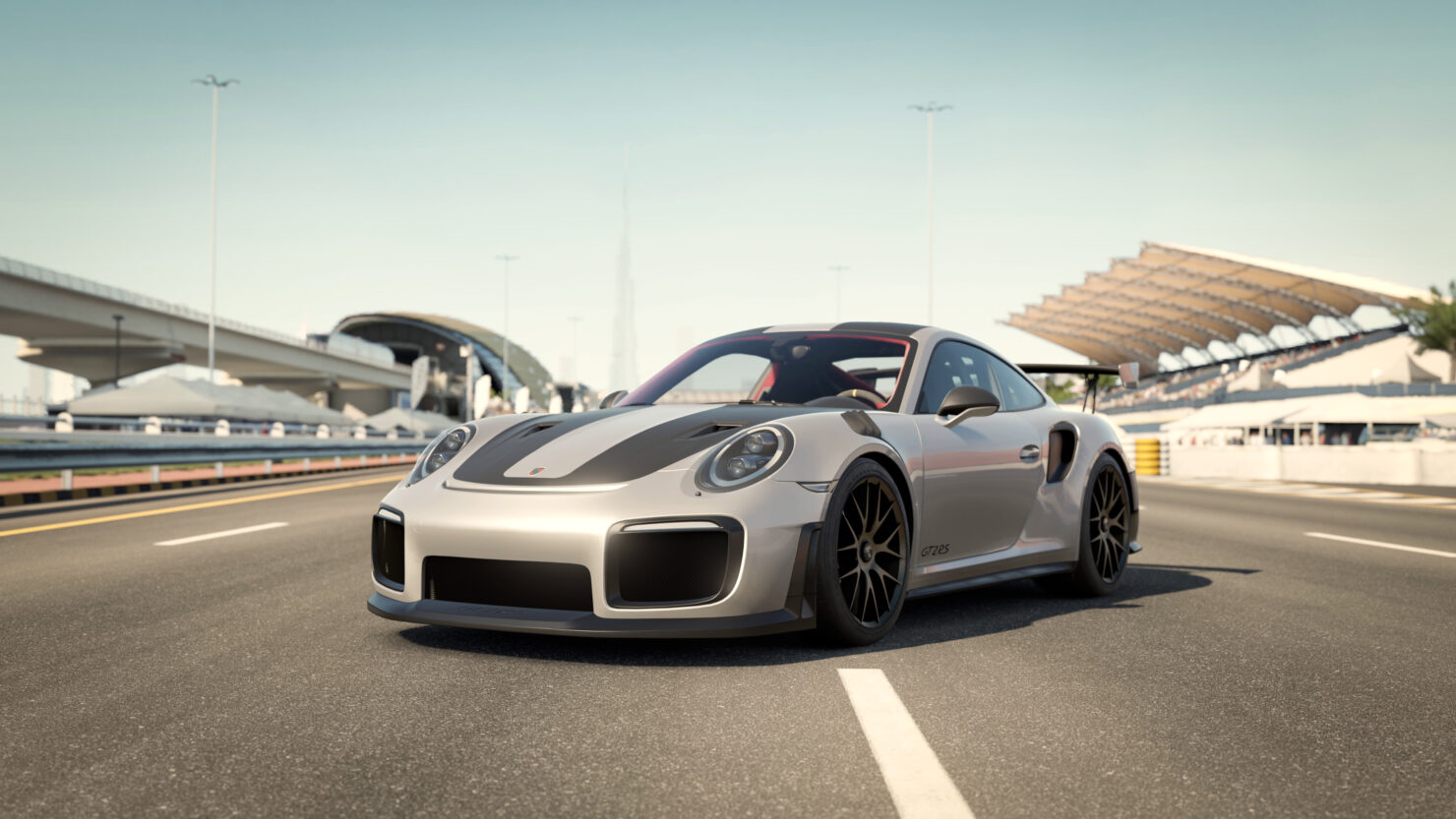 forza-motorsport-7-porsche-gt2-rs-4k-front-angle