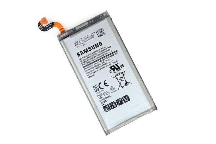 Samsung SDI LG Chem