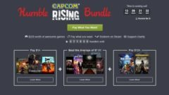 humble-capcom-rising-bundle