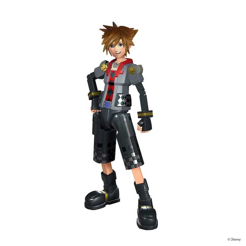 kingdom hearts 3 launches in 2018 new trailer. Black Bedroom Furniture Sets. Home Design Ideas