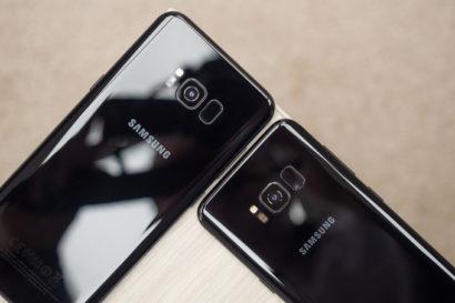 Samsung Galaxy S8 rom