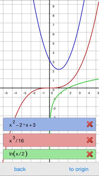 symbolic-calculator