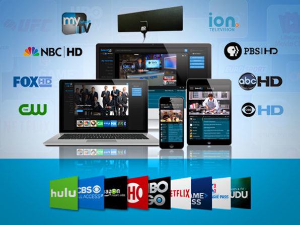 Ultimate Cord Cutting Kit Subscriptions