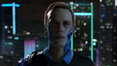 Detroit Become Human Quantic Dream