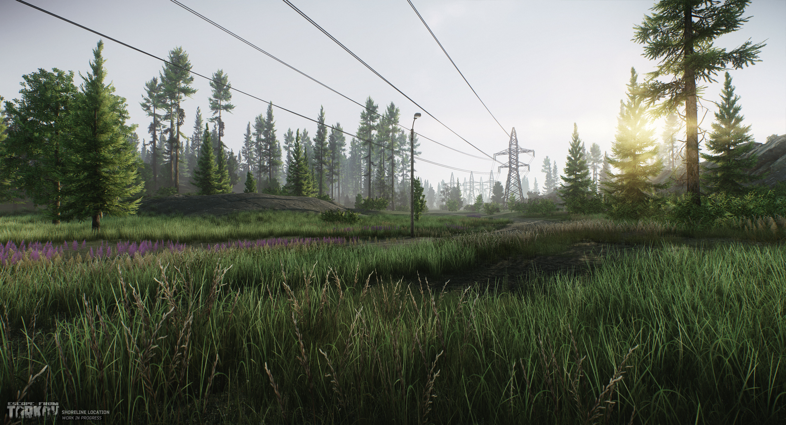 Escape from Tarkov Launches Closed Beta Testing Phase