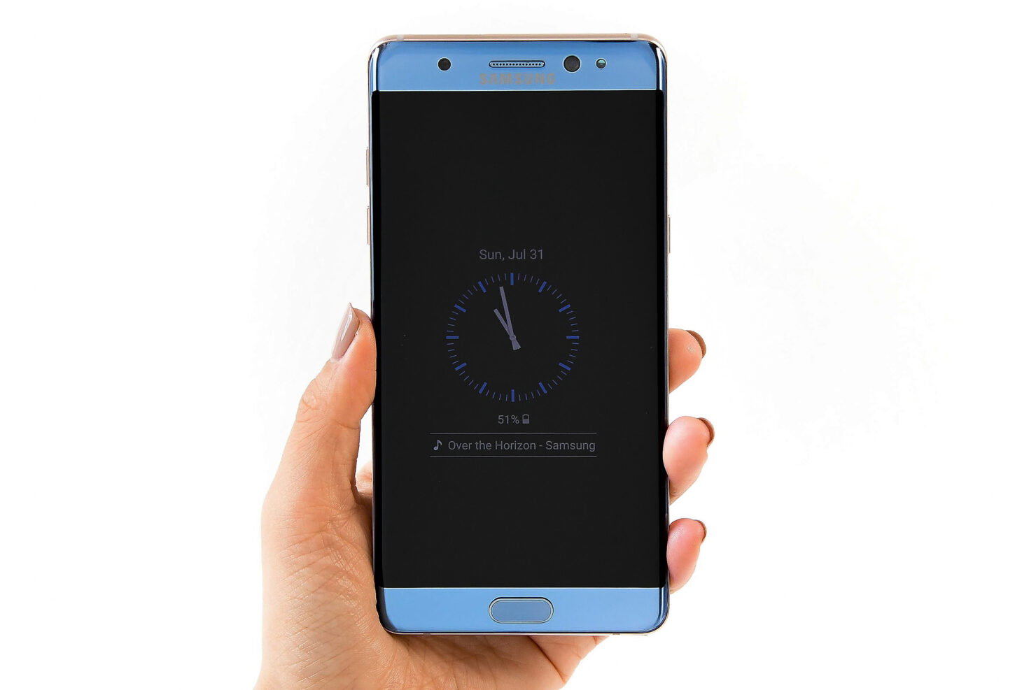 Galaxy Note7 Fan Edition